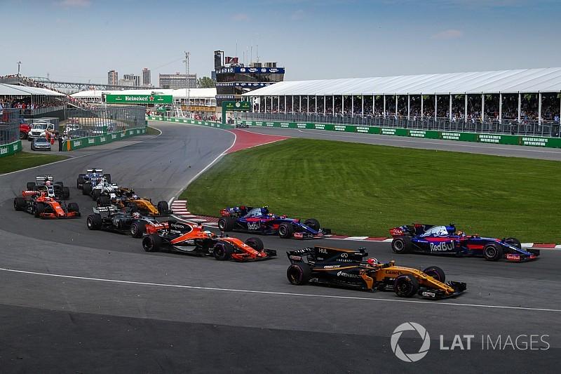 "Toro Rosso aboga por tener ""tres o cuatro"" equipos ganadores"