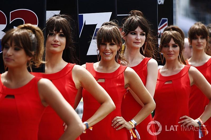 F1 girls foto 37