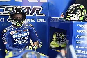 MotoGP Réactions Iannone :