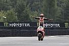 Brno MotoGP: Yarışın en iyi fotoğrafları