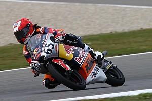 Other bike Yarış raporu Red Bull Rookies Cup: Ogura kazandı, Can ilk tur temasıyla geride kaldı