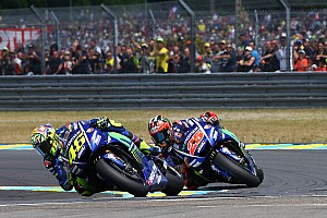 """MotoGP Noticias de última hora Rossi: """"Cuando te sientes fuerte hay que intentarlo, porque si no, no estás en paz"""""""