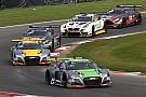 Blancpain Sprint Stevens terug bij WRT Audi voor Sprint Cup-ronde op Hungaroring