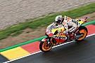 Гран Прі Німеччини: Маркес взяв поул у проміжних умовах
