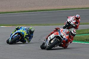 MotoGP Спеціальна можливість Шість гонщиків MotoGP, для яких 2018 рік буде вирішальним