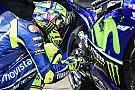 MotoGP Росси проведет сезон-2018 в шлеме с новой расцветкой