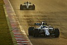 Williams stronger than Mercedes in certain areas - Lowe