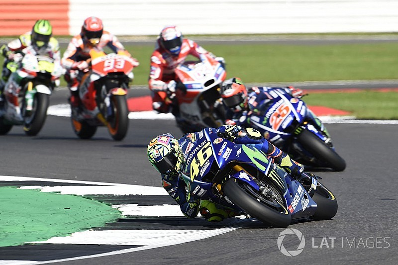 Rossi  Motogp Title Fight Is Something Special