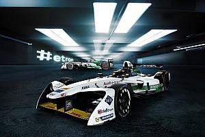 Fórmula E Noticias Audi estrena su e-tron para la Fórmula E