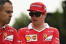 """Räikkönen: """"Magamért versenyzem, és nem Finnországért…"""""""