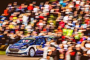 WRC Самое интересное Три в одном: герои и антигерои Ралли Германия