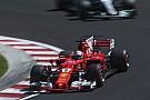Mercedes: Ferrari'nin yeniden dirilişi