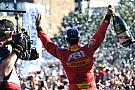 Формула E е-Прі Монреаля: ді Грассі – чемпіон, Вернь виграв гонку