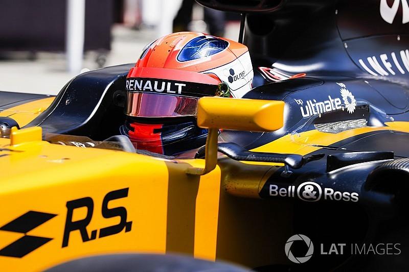 """Kubica reste """"réaliste"""" sur ses chances en F1"""