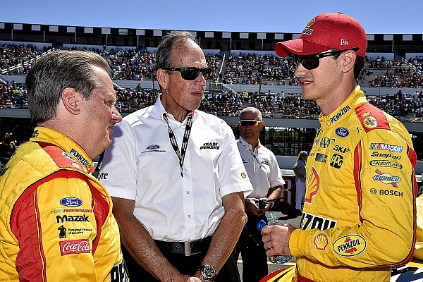 NASCAR Cup Special feature NASCAR Mailbag - TV coverage and encumbered finishes