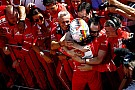 Formula 1 Salo: Vettel'in Ferrari'den başka gidebileceği bir yer yok