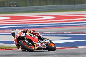 MotoGP Résumé de qualifications Qualifs - Márquez reste invaincu à Austin!