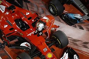 Formula 1 Commento Ferrari: la