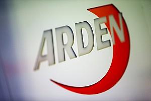 Команда-сателлит Mercedes стала партнером коллектива Ф2 Arden