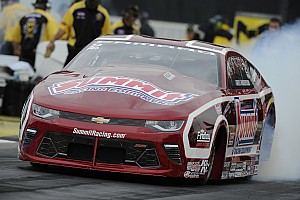 NHRA Qualifying report Kalitta, Hagan and Anderson lead qualifying Friday at the Circle K Winterationals