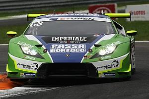 GT Open Preview A Le Castellet l'Imperiale Racing cerca un altro risultato di spessore