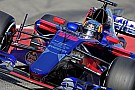 Formule 1 Souci moteur pour Sainz: