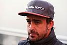 Формула 1 Алонсо извинился перед болельщиками за «годы уродливых машин»