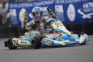 Kart Breaking news Putra Mick Doohan gabung Red Bull Junior