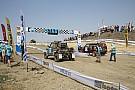 OFF ROAD - TRIAL Akzirve Challenge ilk yarışı tamamlandı