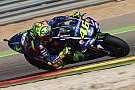 Rossi não pensa mais em enduro ou motocross na temporada