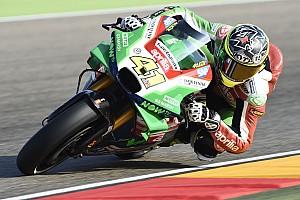 MotoGP Antrenman raporu Avustralya MotoGP 2. Antrenman: Espargaro günün en hızlı ismi