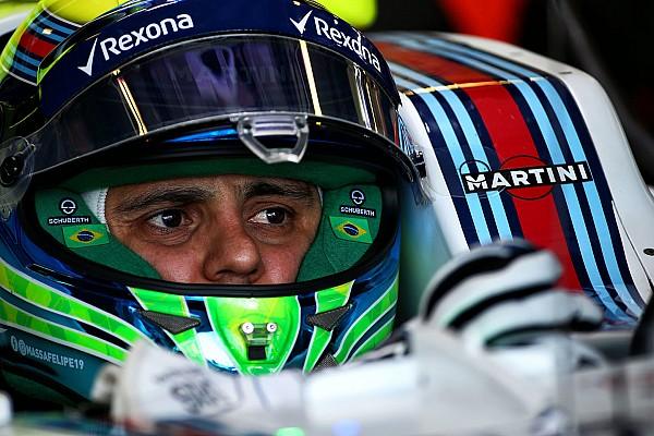 Massa column: Mercedes still quicker, but Ferrari can be champions
