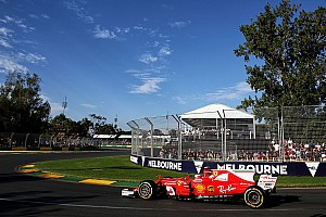 Formula 1 Ultime notizie Isola: