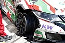 WTCC Blaming Yokohama for Nurburgring punctures