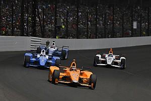IndyCar Noticias de última hora Para Max Chilton, si Alonso hubiera ganado Indy 500