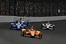 IndyCar Чілтон: Ми виглядали б дурнями, виграй Алонсо Indy 500