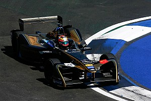 Formule E Actualités Techeetah envisage d'utiliser un moteur DS
