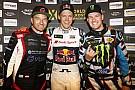 World Rallycross WRX Barcelona: Kalahkan Scheider, Ekstrom juarai seri pembuka