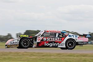 TURISMO CARRETERA Reporte de calificación Ortelli saltó a la pole position en Concepción