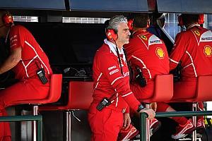 Forma-1 BRÉKING A Ferrari pontosan tudta, hogy milyen erős az autója a Hungaroringen