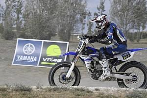 MotoGP Важливі новини Калінін на Yamaha VR46 Master Camp: день перший