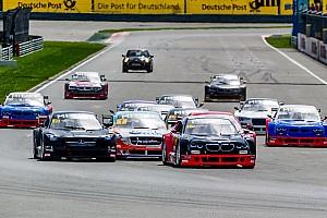 Общая информация Пресс-релиз Нерсес Исаакян выиграл обе гонки Mitjet в рамках этапа DTM