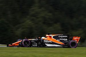 F1 Noticias de última hora Alonso montará la especificación tres del motor Honda y será sancionado