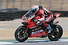 WSBK Ufficiale: Ducati SBK e Melandri ancora insieme nel 2018