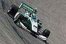 Indy Lights Kyle Kaiser completa la doppietta a Toronto e allunga in classifica