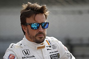 Le Mans Últimas notícias Webber: Alonso tem 10 anos para vencer 24 Horas de Le Mans