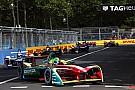 Formule E Félix da Costa :