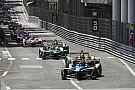 Formula E Los pilotos de Fórmula E piden usar el circuito completo de Mónaco