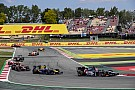 Rivelati i primi dettagli sulla vettura 2018 di Formula 2