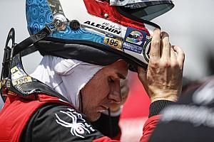 IndyCar Новость Алешин прокомментировал досрочное завершение сезона в IndyCar